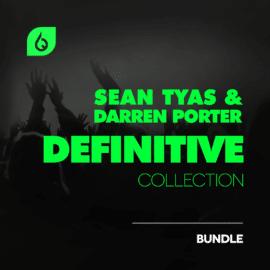 Sean Tyas & Darren Porter Definitive Collection Bundle