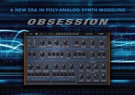 Synapse Audio Obsession v1.1.1 Incl Keygen [WIN OSX]-R2R