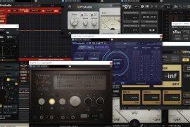 TBProAudio All Plug-Ins v2021.10.06 [MAC]