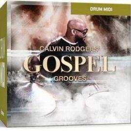 Toontrack Midi Packs – Gospel Grooves