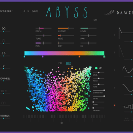 Tracktion Software Dawesome Abyss v1.2.0 (WiN+OSX)
