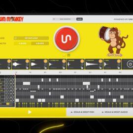 Unison Drum Monkey v1.0.150 [WIN]-R2R