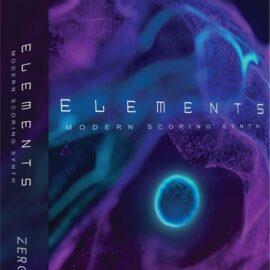 Zero-G Elements – Modern Scoring Synth KONTAKT