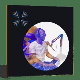 iZotope RX 9 Audio Editor Advanced v9.0.0 (Mac OS X)